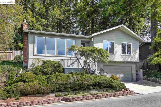 1047 Miller Ave, Berkeley, CA 94708 (#40814471) :: RE/MAX TRIBUTE