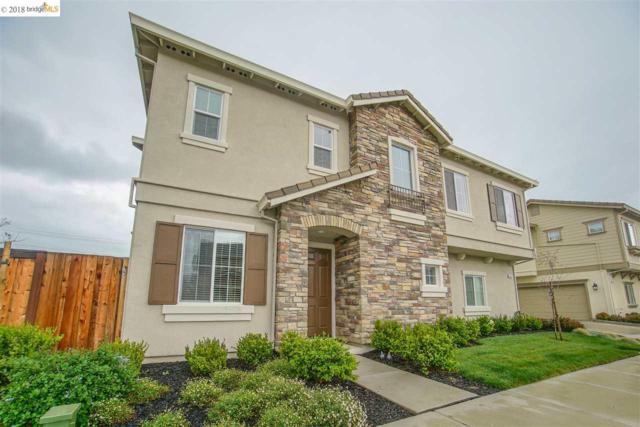 204 Alta St, Brentwood, CA 94513 (#40814513) :: Armario Venema Homes Real Estate Team