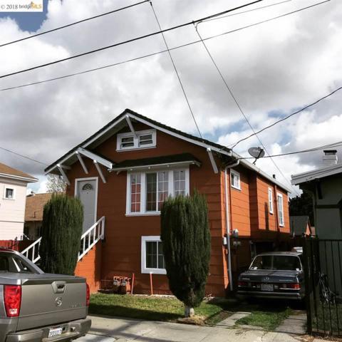 Oakland, CA 94601 :: Armario Venema Homes Real Estate Team