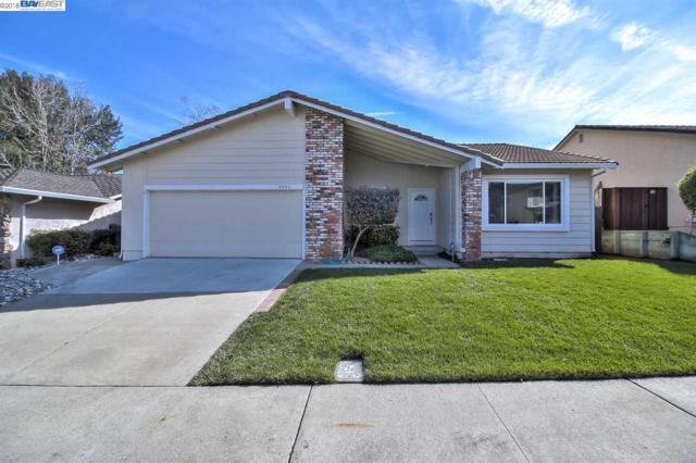 4485 Barberry Ct, Concord, CA 94521 (#40814523) :: J. Rockcliff Realtors