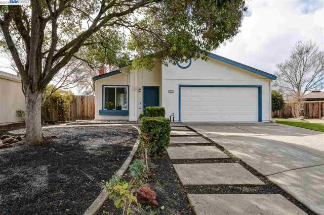 1628 Autumn Oak Dr, Livermore, CA 94551 (#40814528) :: Armario Venema Homes Real Estate Team
