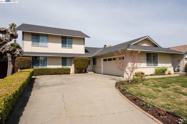 620 Brighton Way, Livermore, CA 94551 (#40814531) :: Armario Venema Homes Real Estate Team