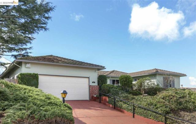 16 Kensington Ct, Kensington, CA 94707 (#40814564) :: Armario Venema Homes Real Estate Team