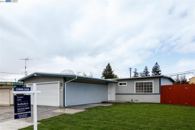 42627 Hamilton Way, Fremont, CA 94538 (#40814571) :: Armario Venema Homes Real Estate Team