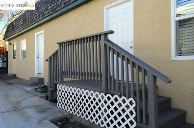 9821 Macarthur Blvd., Oakland, CA 94605 (#40814573) :: Armario Venema Homes Real Estate Team