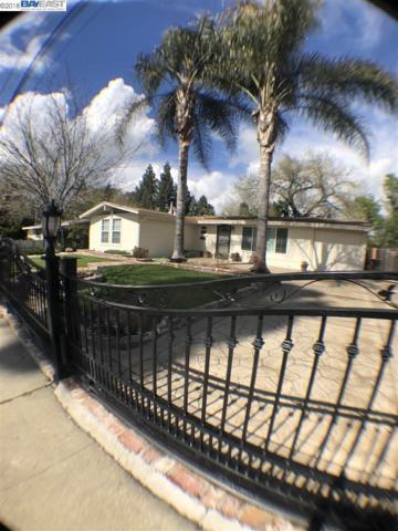 2461 Gehringer, Concord, CA 94520 (#40814583) :: J. Rockcliff Realtors