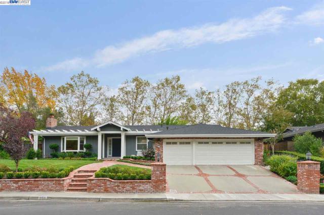 659 Park Hill Rd, Danville, CA 94526 (#40814584) :: Armario Venema Homes Real Estate Team