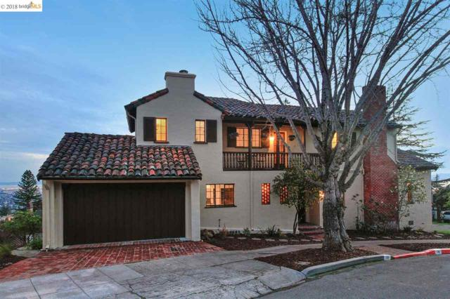 10 Acacia Ave, Berkeley, CA 94708 (#40814594) :: Armario Venema Homes Real Estate Team