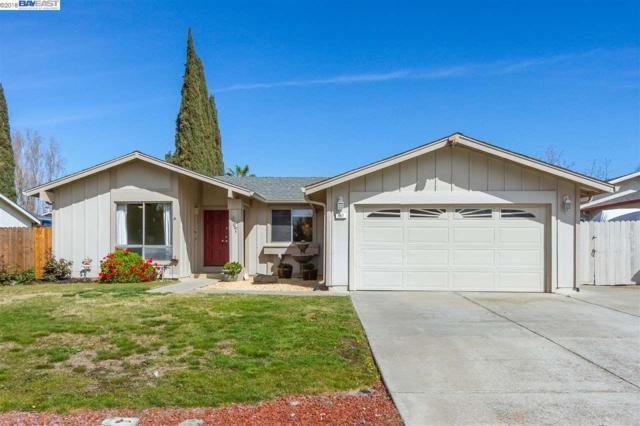 967 Oak St, Brentwood, CA 94513 (#40814629) :: Armario Venema Homes Real Estate Team