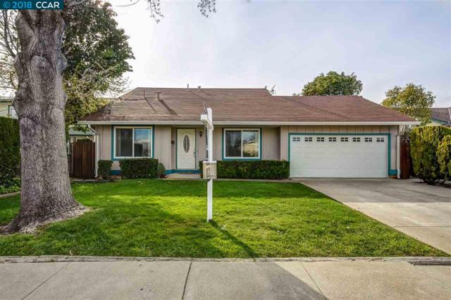 1460 Arlington Rd, Livermore, CA 94551 (#40814650) :: Armario Venema Homes Real Estate Team