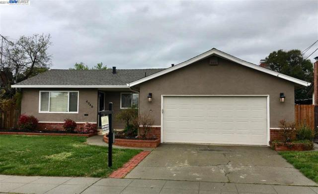 4348 Pomona Way, Livermore, CA 94550 (#40814652) :: Realty World Property Network