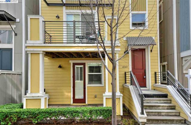 4243 Providence Ter, Fremont, CA 94538 (#40814675) :: Armario Venema Homes Real Estate Team