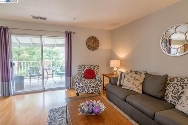 330 Leslie Cmn #110, Livermore, CA 94550 (#40814685) :: Realty World Property Network