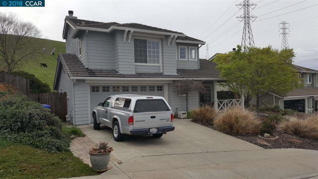 439 Tradewinds Ct, Bay Point, CA 94565 (#40814694) :: Armario Venema Homes Real Estate Team