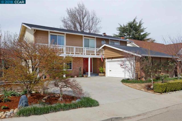 1990 Paseo Del Cajon, Pleasanton, CA 94566 (#40814744) :: Armario Venema Homes Real Estate Team