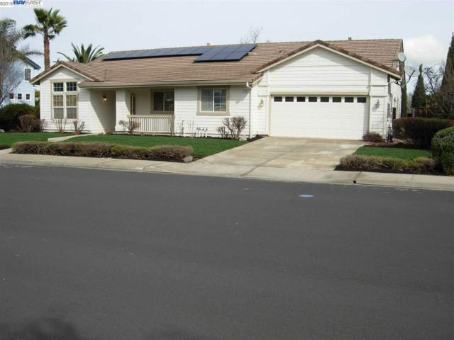5546 Goldenrod Dr, Livermore, CA 94551 (#40814751) :: Realty World Property Network