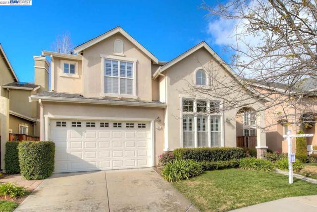 764 Saint John Cir, Pleasanton, CA 94566 (#40814758) :: J. Rockcliff Realtors