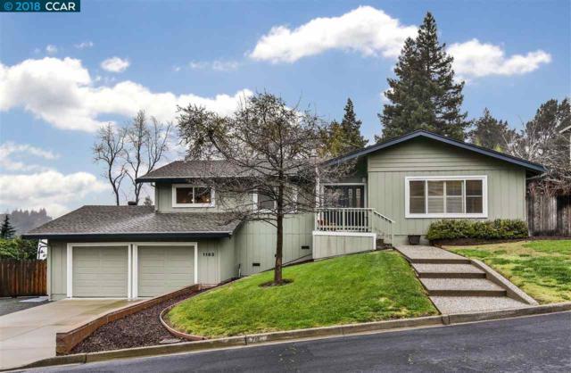 1163 Southridge Ct, Concord, CA 94518 (#40814764) :: J. Rockcliff Realtors