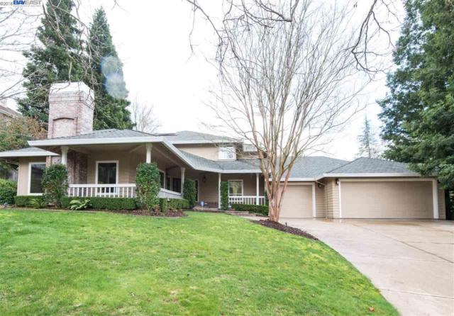 4278 Silver Meadow Ct, Danville, CA 94506 (#40814765) :: Realty World Property Network