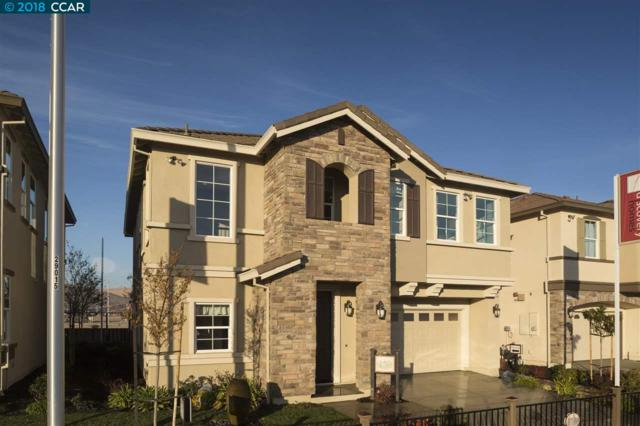 2113 Bolero Drive, Pittsburg, CA 94565 (#40814783) :: Armario Venema Homes Real Estate Team