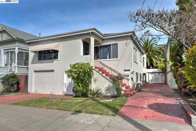 552 45th Street, Oakland, CA 94609 (#40814836) :: Armario Venema Homes Real Estate Team