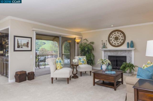 1679 Ptarmigan Dr 1B, Walnut Creek, CA 94595 (#40814874) :: Realty World Property Network
