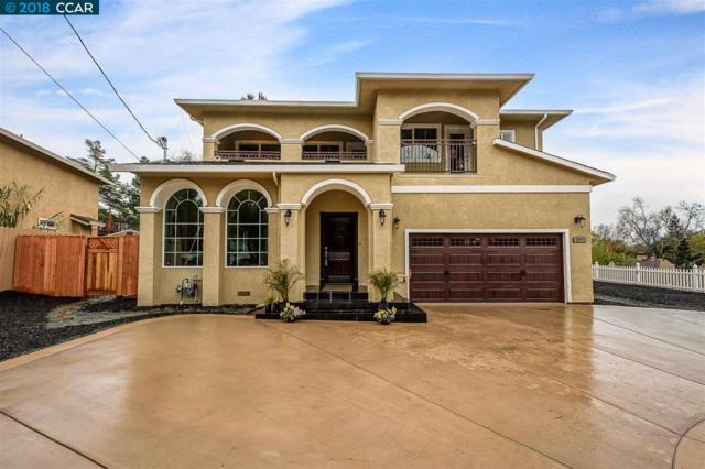 197 Plaza Cir, Danville, CA 94526 (#40814876) :: Realty World Property Network