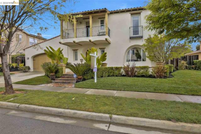 2247 Britannia Dr, San Ramon, CA 94582 (#40814893) :: Realty World Property Network