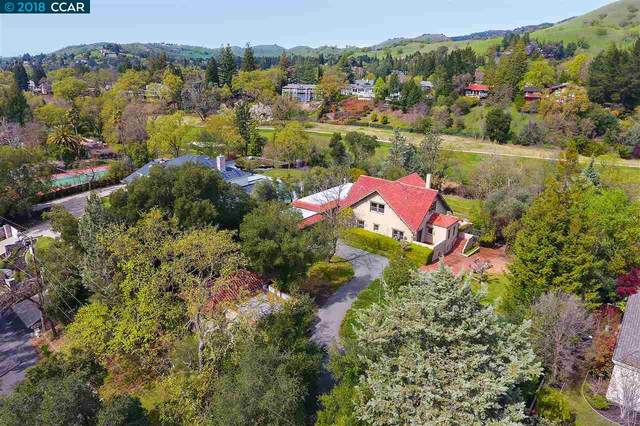 1740 Club House Rd, Diablo, CA 94528 (#40814936) :: RE/MAX TRIBUTE