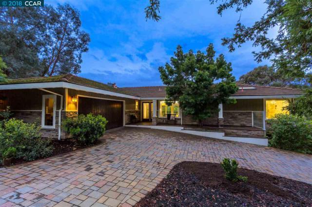 3219 Ronino Way, Lafayette, CA 94549 (#40814939) :: Realty World Property Network