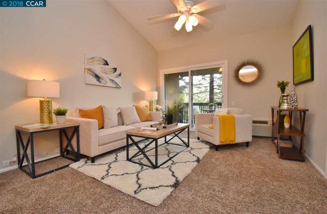 175 Sierra Drive #309, Walnut Creek, CA 94596 (#40814956) :: Realty World Property Network