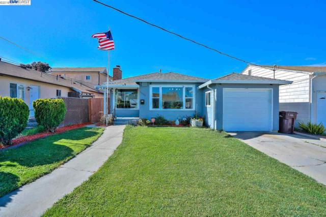1539 151St Ave, San Leandro, CA 94578 (#40814960) :: RE/MAX TRIBUTE