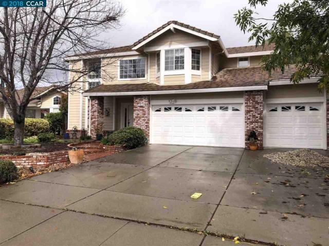 5105 Moccasin Way, Antioch, CA 94531 (#40814979) :: Armario Venema Homes Real Estate Team