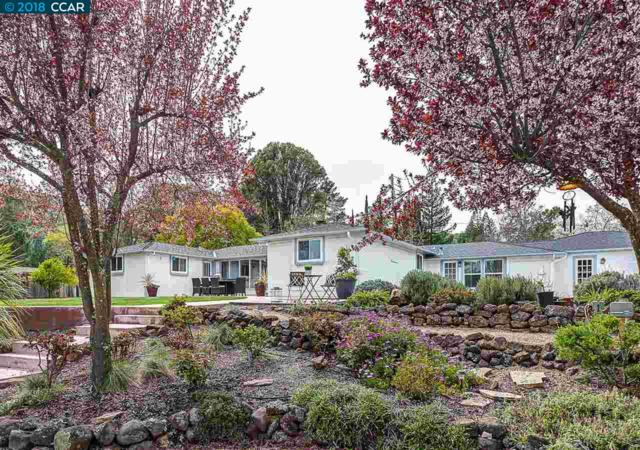 3275 Withers Ave, Lafayette, CA 94549 (#40814981) :: Realty World Property Network