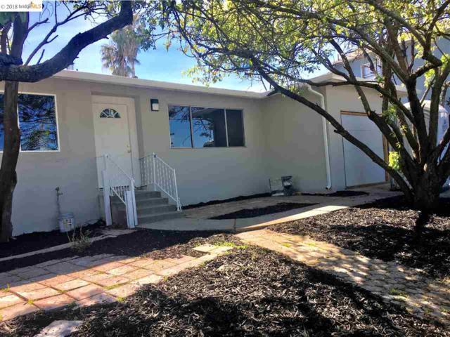 321 W 18Th St, Antioch, CA 94509 (#40814985) :: Armario Venema Homes Real Estate Team