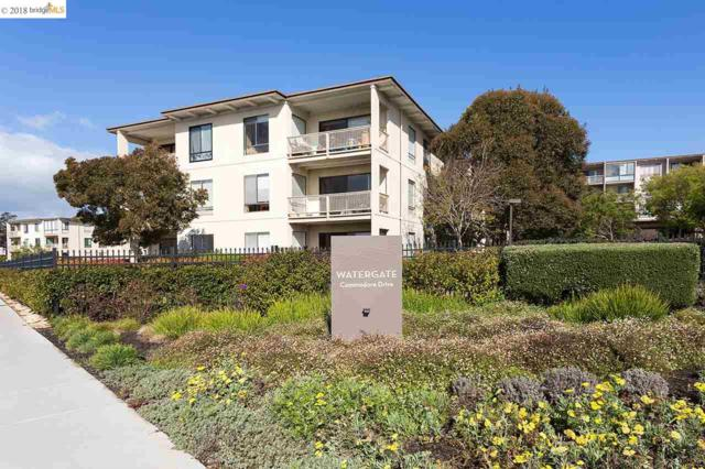 2 Commodore Dr D474, Emeryville, CA 94608 (#40814990) :: Armario Venema Homes Real Estate Team
