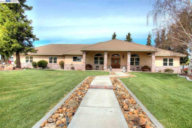 9885 E Louise Ave, Manteca, CA 95336 (#40815007) :: Estates by Wendy Team