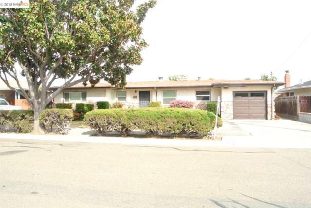 279 Sierra Dr, Pittsburg, CA 94565 (#40815018) :: Armario Venema Homes Real Estate Team
