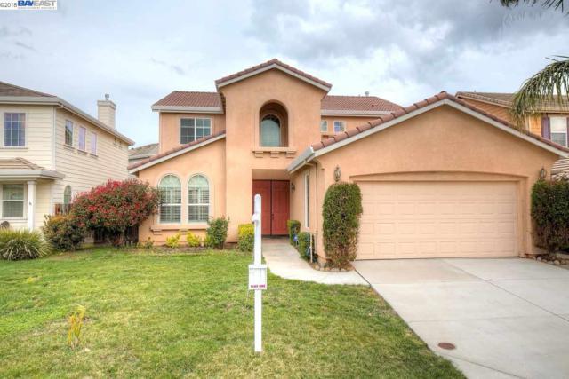 206 Barcelona Drive, Tracy, CA 95377 (#40815023) :: Armario Venema Homes Real Estate Team