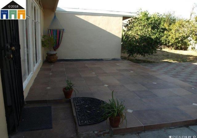 27842 Biscayne Ave, Hayward, CA 94544 (#40815043) :: Armario Venema Homes Real Estate Team