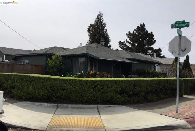 1205 Aileen St, San Leandro, CA 94577 (#40815063) :: Realty World Property Network