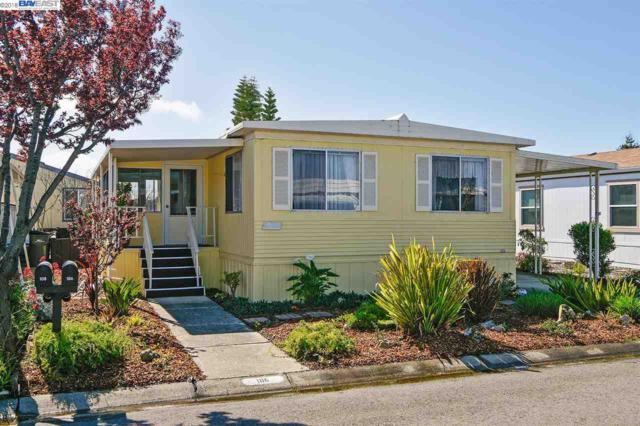 106 Santa Teresa, San Leandro, CA 94579 (#40815065) :: Realty World Property Network