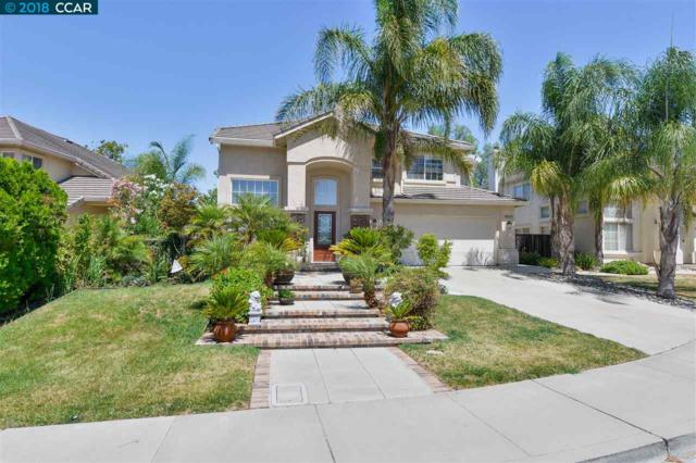 4509 Tiburon Ct, Antioch, CA 94509 (#40815069) :: Armario Venema Homes Real Estate Team