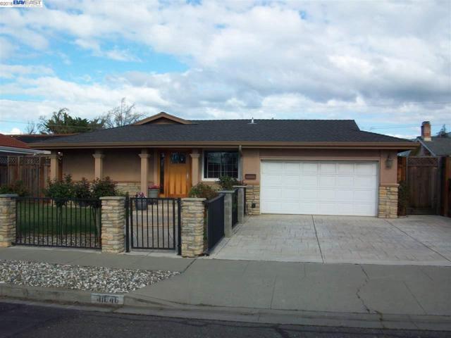 41646 Sherwood St, Fremont, CA 94538 (#40815075) :: Armario Venema Homes Real Estate Team