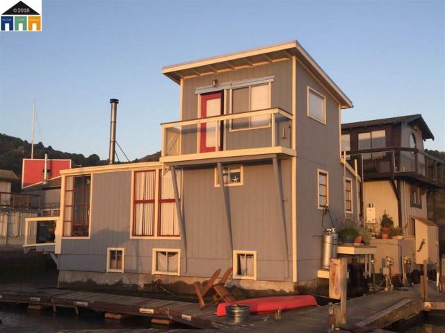 1900 Stenmark Drive 4-39, Richmond, CA 94801 (#40815128) :: Estates by Wendy Team