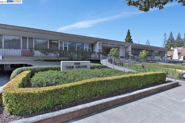 888 Oak Grove Suite 2, Menlo Park, CA 94025 (#40815132) :: Estates by Wendy Team