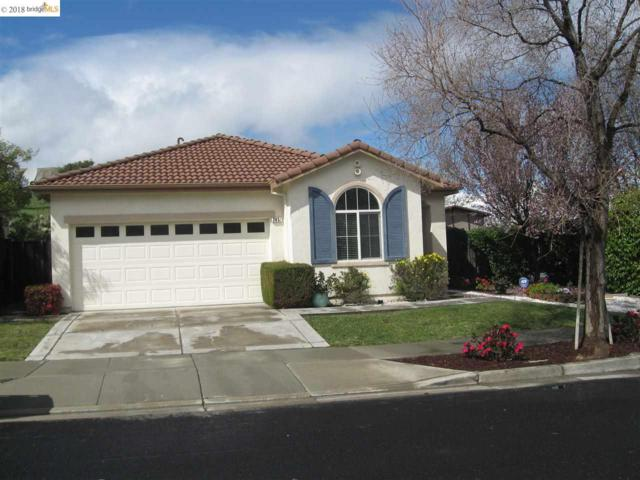 2451 Marshall Drive, Brentwood, CA 94513 (#40815197) :: RE/MAX TRIBUTE