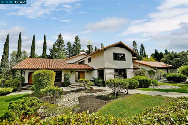 1110 Codorniz Lane, Walnut Creek, CA 94598 (#40815215) :: RE/MAX TRIBUTE