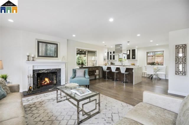 738 Wildcat Canyon Road, Berkeley, CA 94708 (#40815285) :: Armario Venema Homes Real Estate Team
