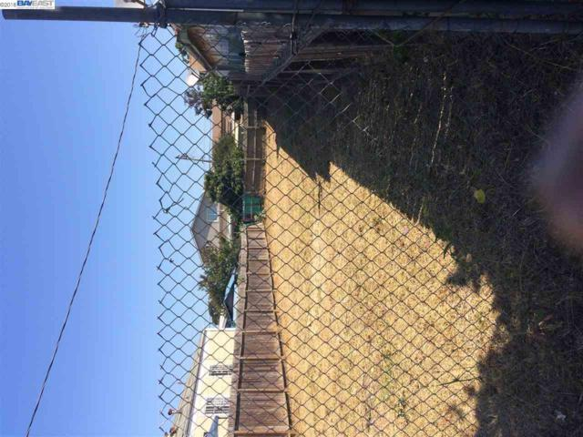 1609 California Ave, San Pablo, CA 94806 (#40815389) :: Armario Venema Homes Real Estate Team